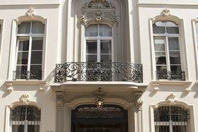 voir les prix pour Hotel 't Sandt Antwerpen