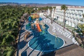 Image de Hotel Tabaiba Princess