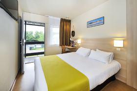 Image de Hotel The OriginalsBordeaux Aéroport (ex P'tit-Dej Hotel)