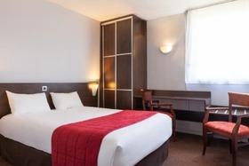 Image de Hotel The Originals City du Phare Bordeaux Merignac (ex Inter-Hotel)