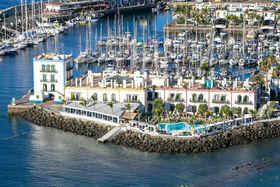 Image de Hotel The Puerto de Mogán