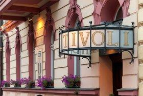 voir les prix pour Hotel Tivoli Prague