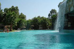 Image de Hôtel Tunisia Lodge