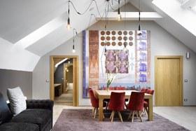 voir les prix pour Hotel UNIC Prague