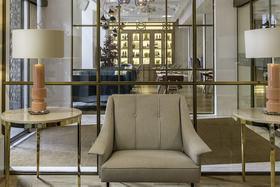 Image de Hôtel Vincci Madrid Centrum