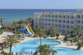 Image de Hôtel Vincci Nozha Beach & Spa
