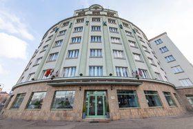 voir les prix pour Hôtel Vitkov Prague