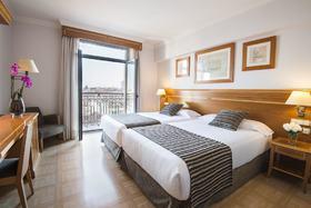 Image de Hotel VP Jardín Metropolitano