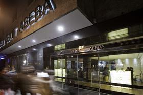 Image de Hôtel Zenit Abeba