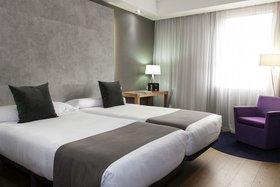 Image de Hôtel Zenit Conde de Orgaz
