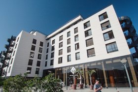 Image de Hotel Zentral Center
