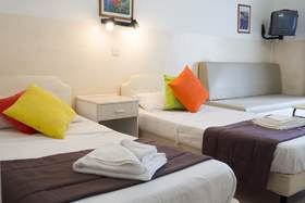 Image de Huli Hotel and Apartments