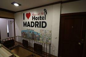 Image de I Love Madrid Hostel