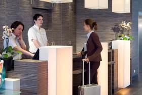 voir les prix pour Ibis Antwerpen Centrum