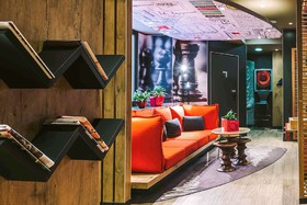 Image de Ibis Madrid Centro