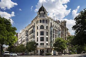 Image de Innside Madrid Luchana