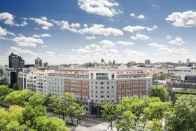 Image de InterContinental Madrid
