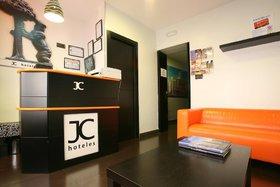 Image de JC Rooms Puerta del Sol