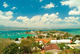 Image de Résidence hôtelière Karibéa Camélia