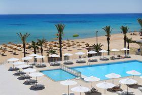 Image de Khayam Hammamet Resort
