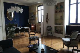 Image de L'Aristide - My flat in Bordeaux