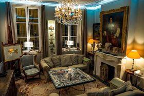 Image de L'hôtel Privé - Demeure d'hôtes