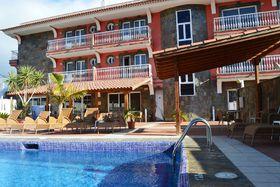 Image de La Aldea Suites