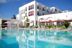 Image de La Playa Hôtel Club
