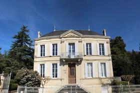 Image de La Villa du Château Belloy