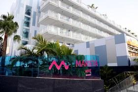 Image de Labranda Hotel Marieta - Adults Only