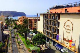 Image de Labranda Hotel Reverón Plaza