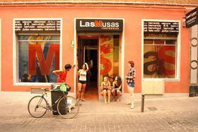 Image de las musas hostel