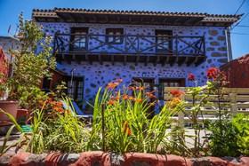 Image de Le Palmar Blue House