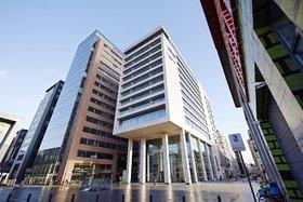 voir les prix pour Lindner Hotel & City Lounge Antwerpen