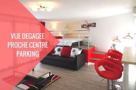 Image de Loft Rouge - Appart-Hôtel Bordeaux
