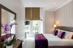 voir les prix pour London House Hotel