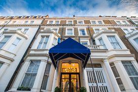 voir les prix pour London Town Hotel