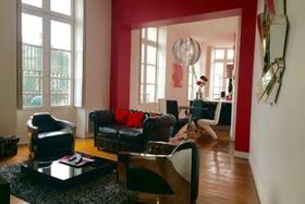 Image de Luxueux Appartement Dans LE Triangle D'or, Place DES Grands Hommes Bordeaux