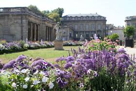 Image de Luxueux Appartement de Période Loin des Superbes Jardins de Bordeaux