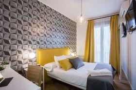 Image de Madrid Suites San Mateo