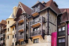 Image de Mercure Deauville Hotel du Yacht Club