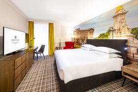 voir les prix pour Millennium Gloucester Hotel London Kensington