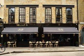 voir les prix pour Mimi's Hotel Soho