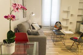 Image de Moderno diseño Madrid centro Sol 5