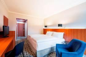 voir les prix pour Moevenpick Hotel Prague