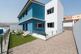 Image de Montaña Las Palmas Sea View Duplex