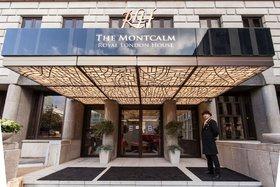 voir les prix pour Montcalm Royal London House - City Of London