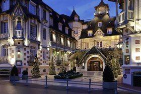 Image de Hôtel Normandy Barrière