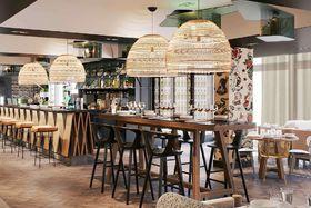 Image de Novotel Bordeaux Centre Meriadeck