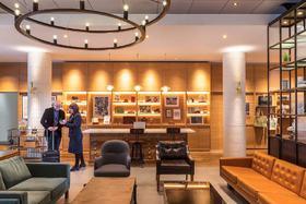 voir les prix pour Novotel London City South